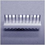 """Molex .100"""" Locking Header - 11 Pin"""