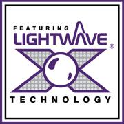 LED Display XP-WMS12232-O för Williams & Data East spel - ORANGE