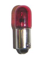 Lampa #44/47 - Röd