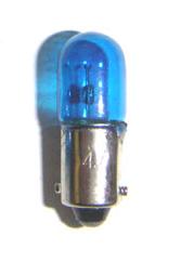 Lampa #44/47 - Blå