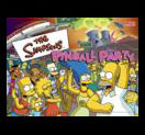The Simpsons Pinball Party - Super LED Playfield kit