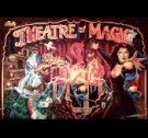 Theatre of Magic - PREMIUM LED Playfield kit