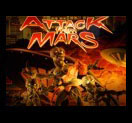 Attack from Mars - Super LED Playfield kit