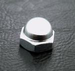#6-32 Acorn Nut, Metal