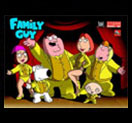 Family Guy - Super LED Playfield kit