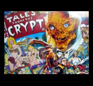 The Tales from the Crypt - LED Playfield kit