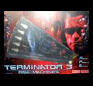 Terminator 3 - Super LED Playfield kit