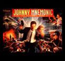 Johnny Mnemonic - Super LED Playfield kit