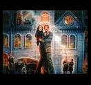 The Addams Family - PREMIUM LED Playfield kit