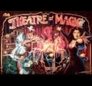 Theatre of Magic Backbox LED kit