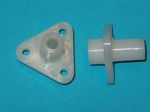 Flipper Bushing - Gottlieb A-25961