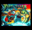Fish Tales - LED Playfield kit