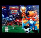 World Cup Soccer  - Super LED Playfield kit
