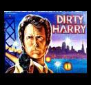 Dirty Harry - LED Playfield kit