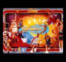 NBA Fastbreak - LED Playfield kit