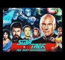 Start Trek: The Next Generation - LED Playfield kit