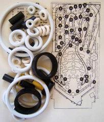 Rubber Kits - Standard