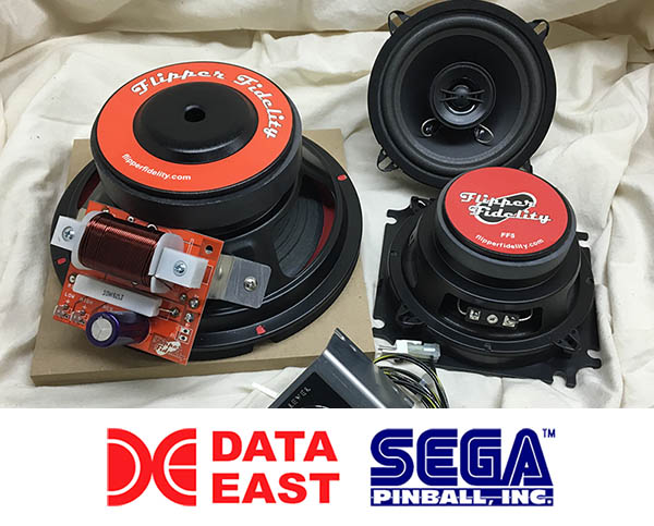 Data East/Sega
