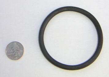 Black Rubber Parts