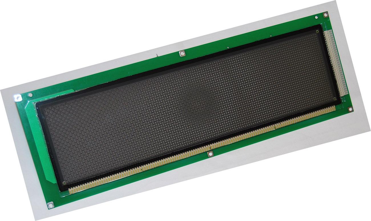 Dot Matrix Displayer (DMD) LCD/LED
