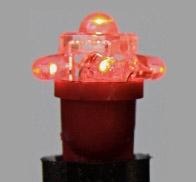 Pop Bumper LEDs