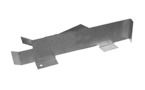 Ball Guide and Baffle Assembly B-8623