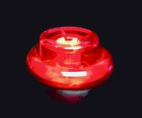Bally/Williams LED Flipper Button Kit - RÖD