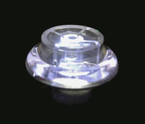 Bally/Williams LED Flipper Button Kit - VIT