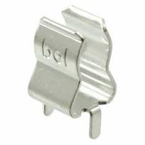 Säkringshållare 6x32 mm, metall