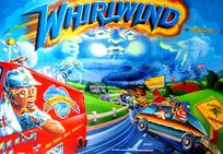 Whirlwind - LED Backbox Kit