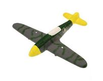 Indiana Jones - Fighter Plane