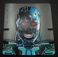 Terminator 2 - Plastic 31-1-50013-7-SP