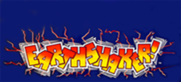 Earthshaker - Kabinettdekaler
