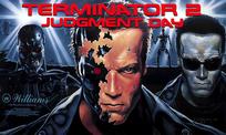 Terminator 2 - LED Backbox Kit