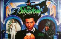 The Shadow - LED Backbox Kit