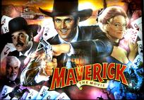 Maverick - LED Backbox Kit