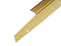 Williams/Bally WPC Side Rails (par) - Guld