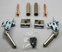 Flipper rebuild kit - Bally/Williams 02/1992 to 04/1993