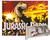 Komplett Premium NON-GHOSTING LED kit - Jurassic Park