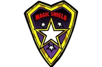 Medieval Madness - Shield decal