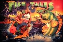 Fish Tales - LED Backbox Kit