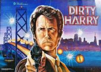 Dirty Harry - LED Backbox Kit