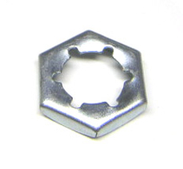 Pal Nut - Metal