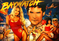 Baywatch - LED Backbox Kit