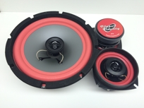 "Stern Spike 8"" Coax Replacement Speaker System"