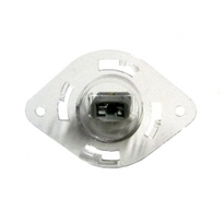 Receptacle And Socket - Clear