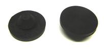 Stern/Sega/Data East Rubber Bumper Plug/Grommet