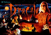 Bram Stoker's Dracula - LED Backbox Kit