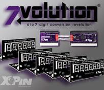 7Volution 6 to 7 digit conversion revelation - Vit