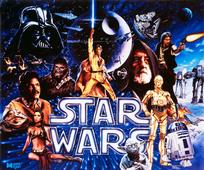 Star Wars - LED Backbox Kit